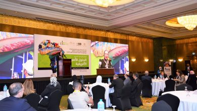 صورة وزيرة التجارة : مصر تتبنى خطة عمل طموحة لتعزيز العلاقات التجارية والاقتصادية مع الدول الأفريقية