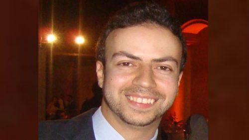الأستاذ -/ رامي أبو النجا - نائب محافظ البنك المركزي