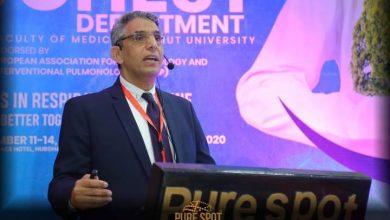 صورة الدكتور مصطفى الشاذلي:  تناول أدوية السيولة لعلاج الكوفيد قد يسبب الوفاة بسبب النزيف