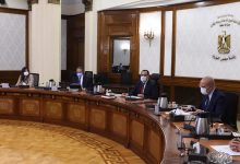 صورة رئيس الوزراء يتابع إجراءات تنفيذ مشروع تطوير حديقة الفسطاط