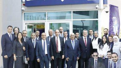 صورة المصرف يحصد جائزة «التميز الرقمى» لأفضل مؤسسة مالية عربية