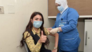 صورة مستشفي مصرللطيران تستهدف تطعيم ٦٠ الف من العاملين بقطاع الطيران في وحدة تطعيم فيروس كورونا