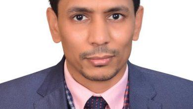 صورة عضو هيئة تدريس بعلوم الأزهر فرع أسيوط يفوز بجائزة عبادة الدولية للباحث المتميز