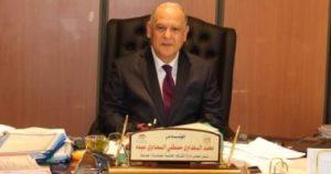 المهندس محمد السعداوي العضو المنتدب التنفيذي