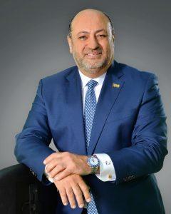 هاني أمان - العضو المنتدب والرئيس التنفيذي للشركة الشرقية ايسترن كومبانى