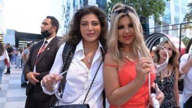 صورة ريهام حجاج : تعرضت للابتزاز والجوازة دى زعلت ناس كتير