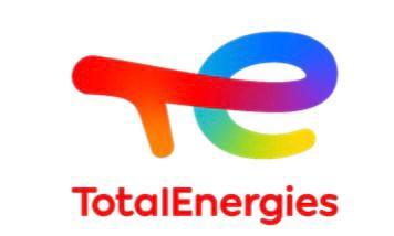 """صورة تحول شركة توتال لتصبح """"توتال للطاقة"""""""