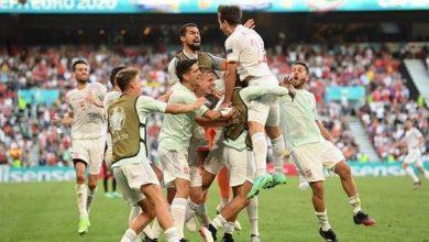 صورة سر تفوق إسبانيا على كرواتيا وإخماد إنتفاضة الناريون وتأهل الإسبان