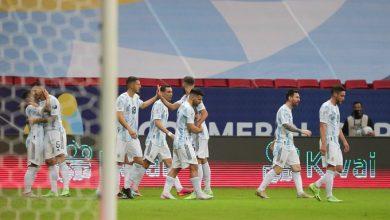 صورة منتخب الأرجنتين يزحف نحو ربع نهائي كوبا أميركا بثبات بعد تخطيه الباراجواي