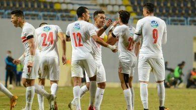 صورة التشكيل المتوقع للزمالك أمام نادي أسوان في مباراة الدوري الليلة