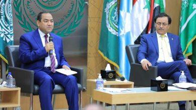 صورة التنظيم والإدارة يعقد مؤتمر دور الإدارة العامة العربية في مواجهة تداعيات جائحة كورونا بالتعاون مع المنظمة العربية للتنمية الإدارية