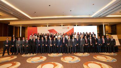 """صورة أبوظبي التجاري – مصر يُطلق مبادرته """"ADCB Academy"""" لتدريب حديثي التخرج وإعدادهم لوظائف مستقبلية في البنك"""