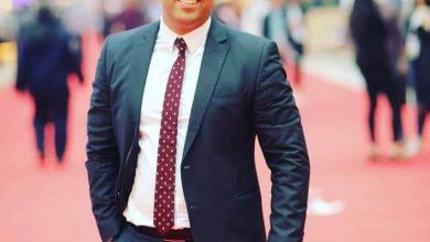 صورة «أحمد زايد» رئيساً للقطاع التجاري بشركة خالد صبري هولدينج