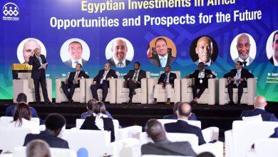 صورة رئيس الاستثمار الكيني :  مذكرة تفاهم مع الاستثمار المصرية لتسهيل الإجراءات علي المستثمرين