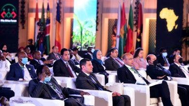 صورة المشاركون بالمنتدى الاول لهيئات الاستثمار الأفريقية يطالبون بصخ المزيد من الاستثمارات المصرية لدول القارة