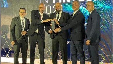 """صورة """"ڤاليو"""" للتمويل الاستهلاكي تحصد جائزة """"أفضل منصة لحلول التقسيط"""" من """"Entrepreneur Middle East"""""""