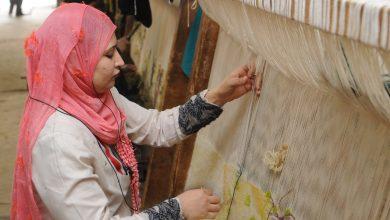 صورة جهاز تنمية المشروعات يوقع مذكرة تفاهم مع اتحاد المستثمرات العرب لدعم مشروعات المرأة المصرية