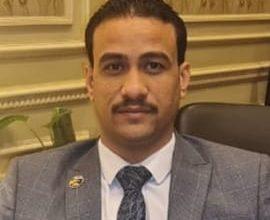صورة سيد الكرماوي في العيد الثامن.. 30 يونيو غيرت وجه مصر وفتحت طاقات الأمل والأحلام