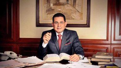 صورة عضو مجلس الشيوخ: النهضة التي تشهدها مصر في جميع المجالات لم يسبق لها مثيل