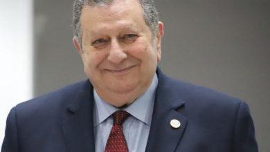 صورة رئيس المؤتمر: 30 يونيو علامة فارقة في التاريخ المصري لم ولن تتكرر
