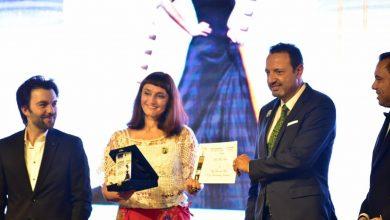 صورة الاتحاد الأوروبي يكرم الفائزين بالجائزة الأورومتوسطية خلال مهرجان أسوان الدولي لأفلام المرأة