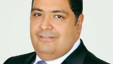 صورة اشرف رشاد عثمان ثورة 30 يونيو عبرت عن وعي وإرادة المصريين في إنقاذ الوطن