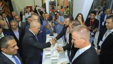 صورة ١٨٠ علامةتجاريةمن ١٨ دولةيشاركونفيمعرضبيج5مصرللبناءThe BIG 5 CONSTRUCT EGYPT