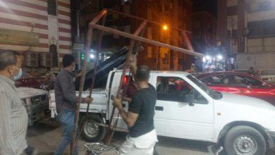 صورة تحرير 6202 محضر مخالفة للإجراءات الإحترازية وعدم إرتداء الكمامات في محافظة أسيوط