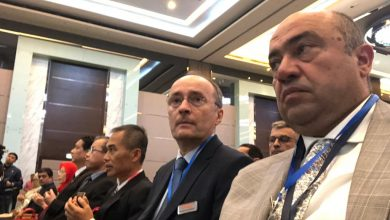 """صورة فاركو اللأدوية : تعاون مصري ماليزي """"جنوب-جنوب """" ينجح في تسجيل مادة دوائية جديدة ( رافيداسفير )"""