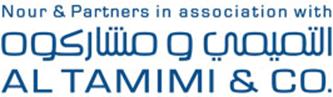 صورة مكتب التميمي ومشاركوهيقدم المشورة القانونيةلشركة المصرية الاتصالات في التوقيع على اتفاقية مساهمين معدلة مع مجموعة فودافون
