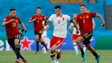 صورة إسبانيا تواصل مسلسل إهدار النقاط أمام بولندا في يورو 2020
