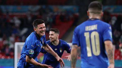 صورة ايطاليا تتأهل لربع نهائي يورو 2020 بعد تجاوزها النمسا