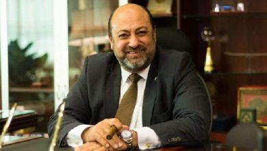 """صورة الشركة الشرقية للدخان """" ايسترن كومبانى"""" ضمن قائمة فوربس لأقوى 100 شركة في الشرق الأوسط"""