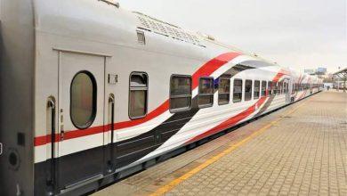 صورة النقل :التنسيق مع كافة الجهات المعنية لتنفيذ إزالة التعديات على حرم السكة الحديد بالقاهرة والمحافظات