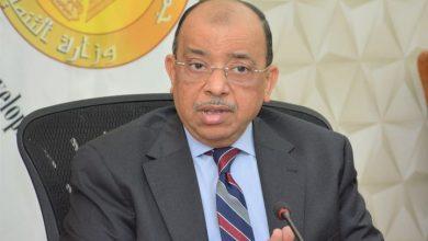 صورة شعراوى :الأمم المتحدة تختار برنامج التنمية المحليه بصعيد مصر من أفضل الممارسات لتحقيق التنمية المستدامة