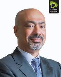 المهندس حاتم دويدار الرئيس التنفيذي لـ مجموعة اتصالات