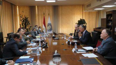 صورة وزير المالية :حريصون على توفير بيئة مشجعة للاستثمارات الوطنية والأجنبية