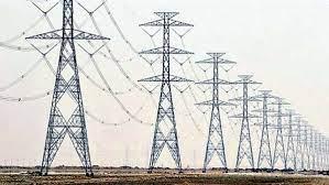 صورة 2,1 مليار جنيه لتطوير شبكات توزيع الكهرباء بقطاعى كهرباء مطروح والساحل الشمالي