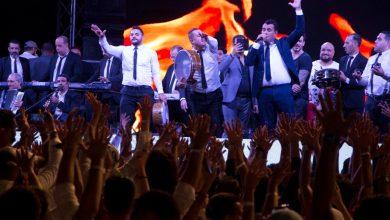 صورة بحضور نجوم الفن والإعلام .. «الصفوة نيوكابيتال» تحتفل بإطلاق مشروع S-ONE بالعاصمة الإدارية الجديدة