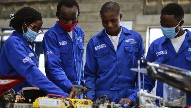 """صورة هيونداي موتور تفتتح مركز """"هيونداي دريم"""" العالمي في كينيا"""