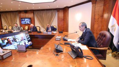 صورة وزير الاتصالات وتكنولوجيا المعلومات يعلن عن إطلاق منصة الذكاء الاصطناعى فى مصر