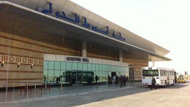 صورة مطار أسيوط الدولى يستقبل أول رحلة طيران قادمة من دولة قطر