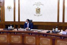 صورة رئيس الوزراء يستعرض أداء موازنة الهيئة المصرية العامة للبترول للعام المالي الماضي