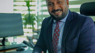 صورة كريم مأمون : بدء تفعيل المبادرة الرئاسية للتمويل العقارى تنقذ القطاع من الركود