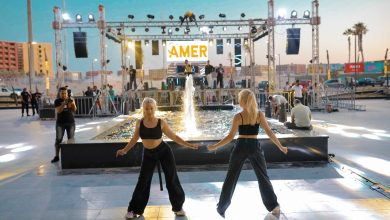 صورة استحداث ملاعب رياضية وتطوير المنطقة التجاريو والترفيهية في golden mile mall
