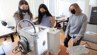 صورة مجموعة هيونداي موتور وكلية رود آيلاند للتصميم تطلقان تعاوناً مشتركاً لبحث مستقبل المدن