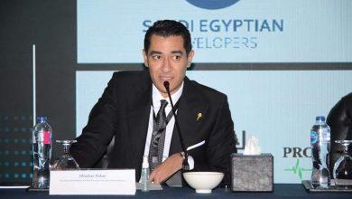 """صورة معتز عسكر: """"المعرض الوطنى"""" تسعى لتنظيم معارض عقارية خارجية بالتعاون مع السفارات المصرية"""