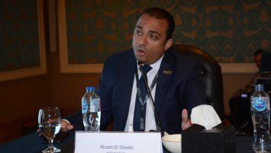 """صورة أكرم الشيخ:""""رادكس"""" تمثل استثمارات سعودية توسعت فى مصر للاستفادة من حوافز  قانون الاستثمار"""
