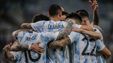 صورة الأرجنتين تنتزع الكوبا أمريكا من البرازيل وتكسر نحس النهائيات