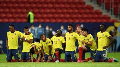 صورة المنتخب الكولومبي يتجاوز عقبة الأوروجواي بركلات الترجيح في كوبا أمريكا